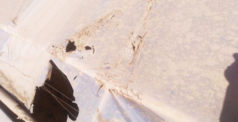 مکانیسم های تخریب فیلم های پلی اتیلنی